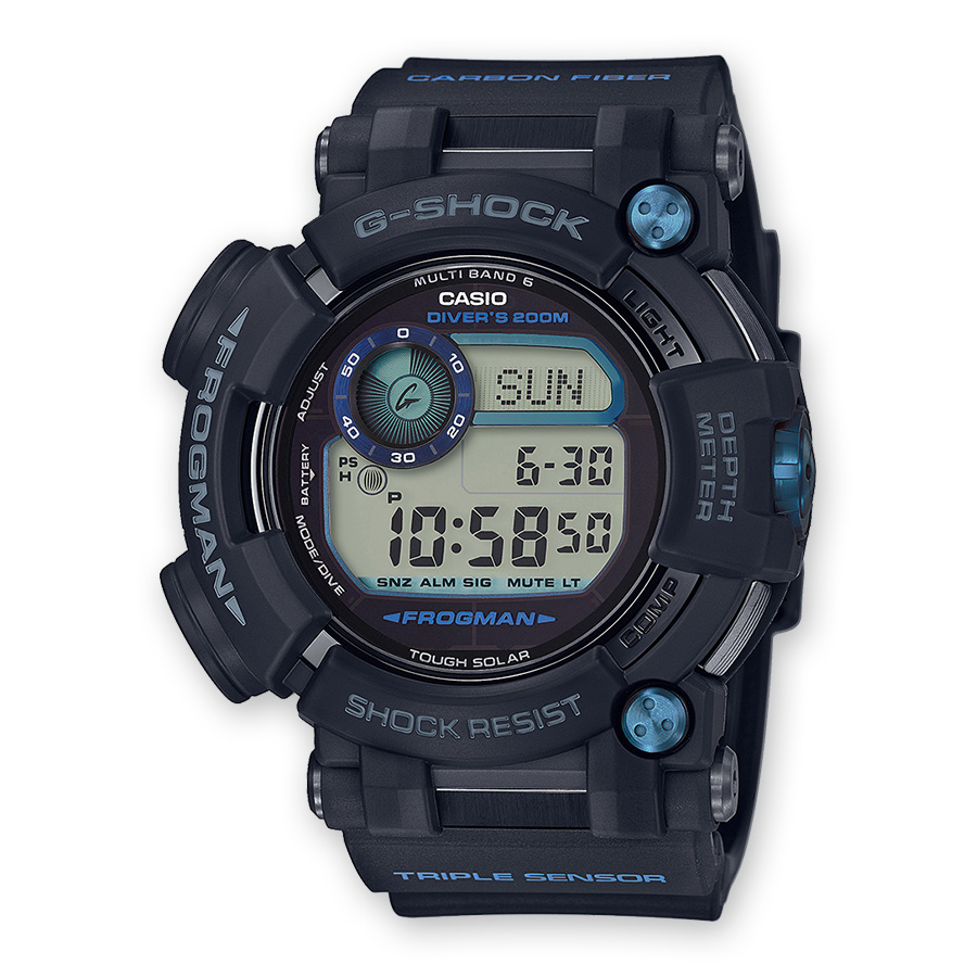relojes digital casio