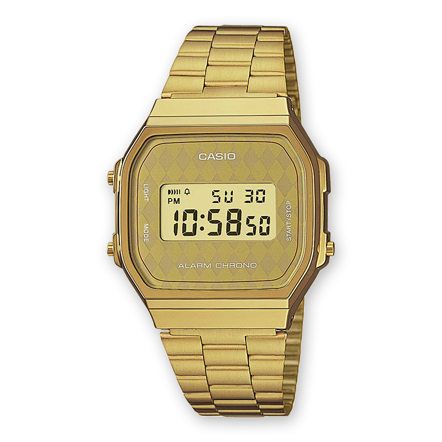A168WG,9BWEF CASIO Collection