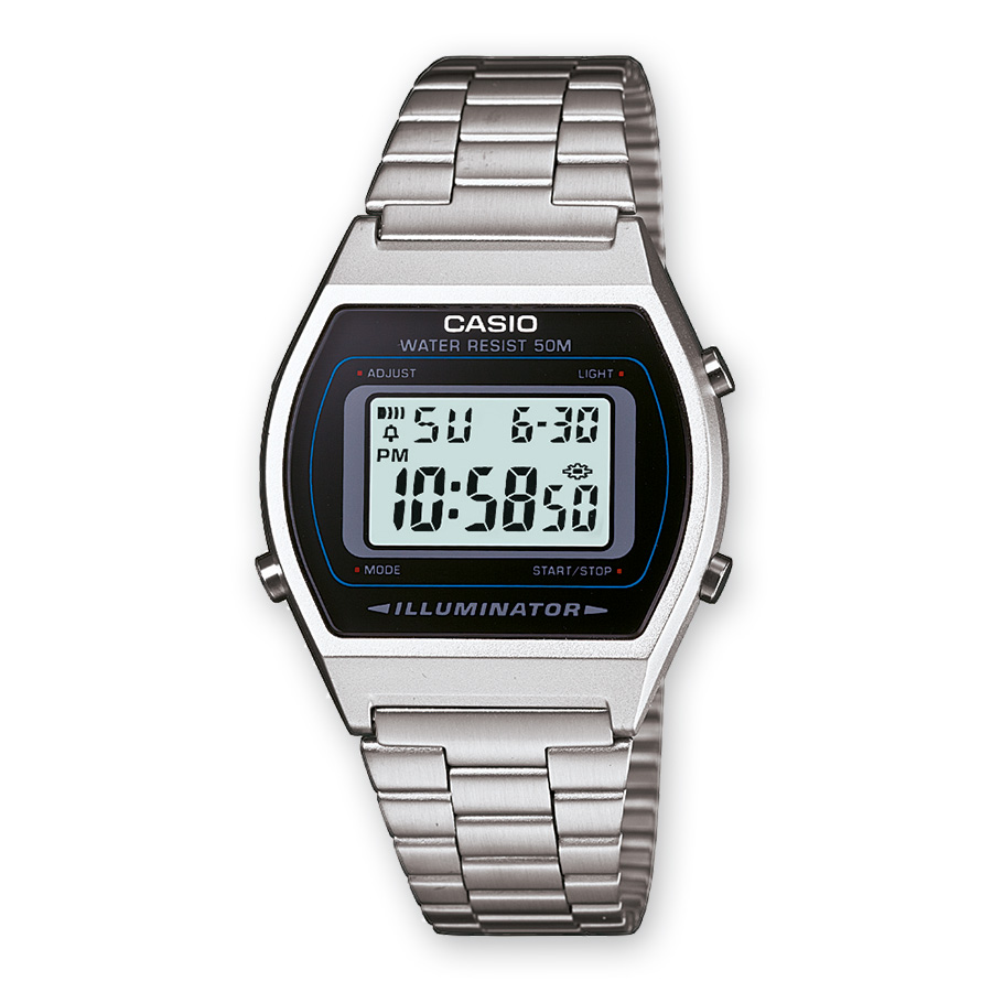 B640wd 1avef Casio Collection Casio Online Shop