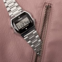 A158WEAD-1EF CASIO Vintage Iconic