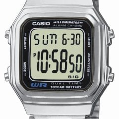 A178WEA-1AES CASIO Vintage Edgy