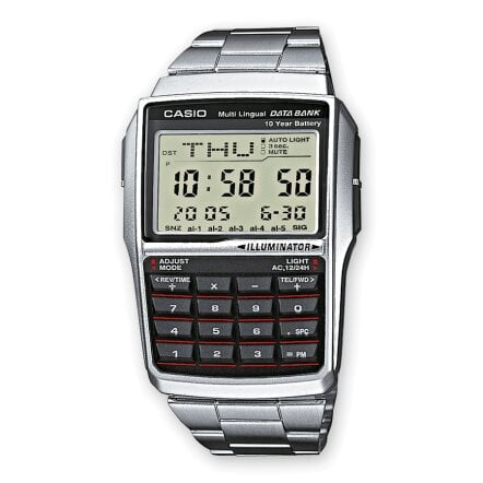 DBC-32D-1AES CASIO Vintage Edgy