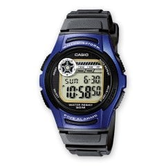 W-213-2AVES CASIO Collection