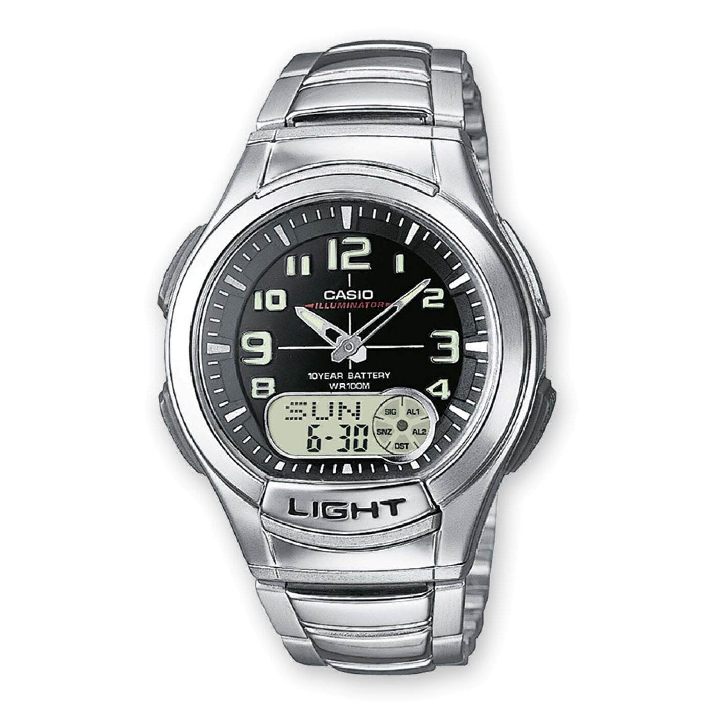 AQ-180WD-1BVES CASIO Collection