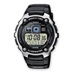 AE-2000W-1AVEF CASIO Collection