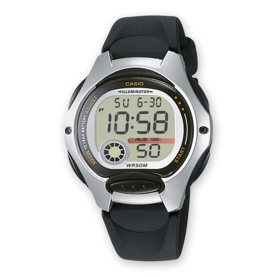 CASIO Collection LW-200-1AVEF
