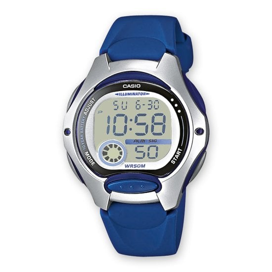 CASIO Collection LW-200-2AVEF