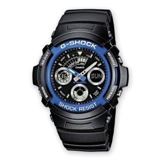 AW-591-2AER G-SHOCK Classic