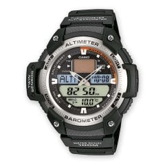 SGW-400H-1BVER CASIO Collection