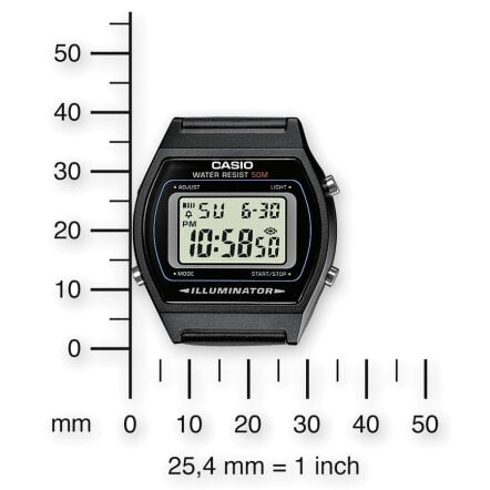 W-202-1AVEF CASIO Collection