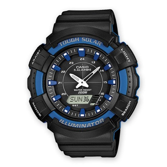 CASIO Collection AD-S800WH-2A2VEF
