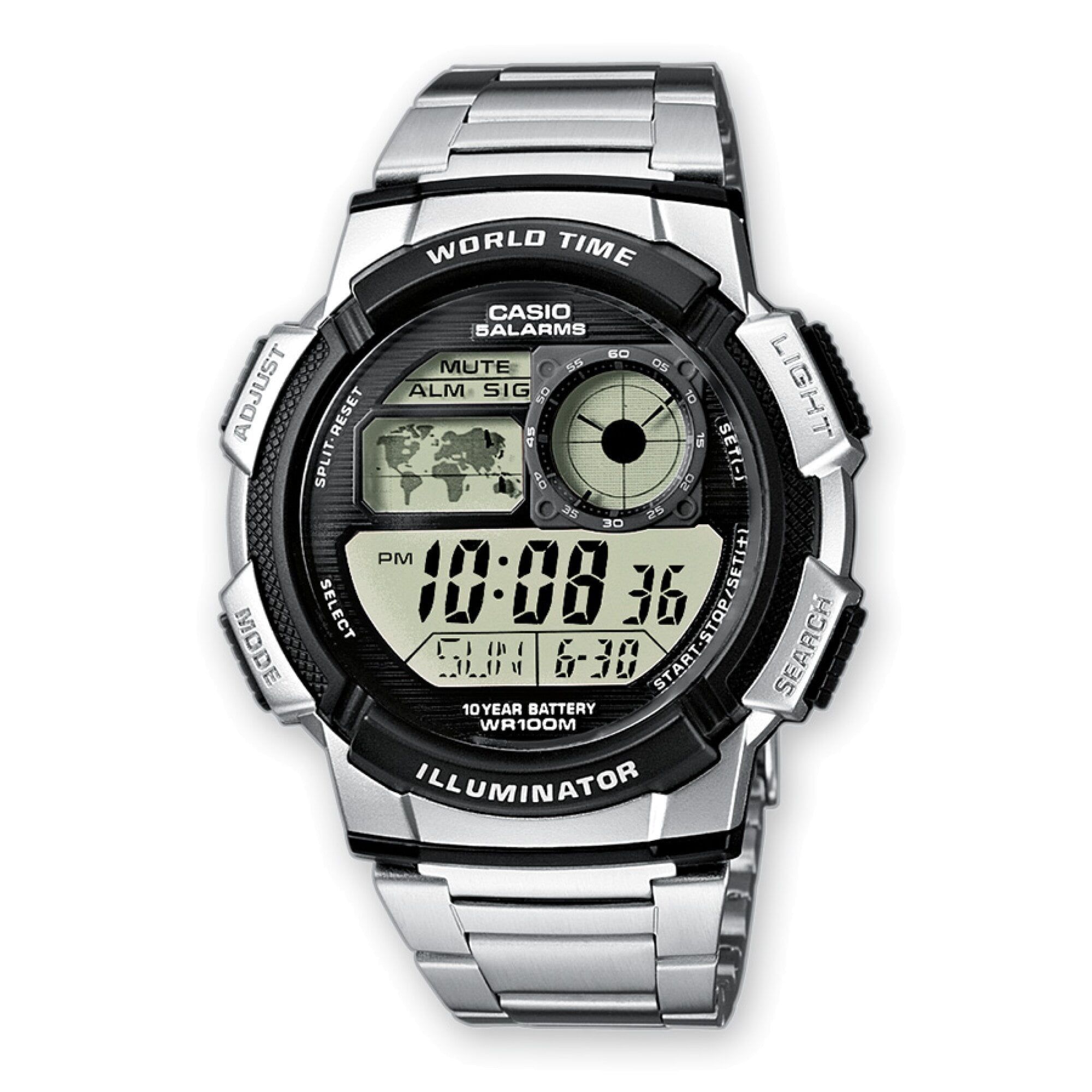 AE-1000WD-1AVEF CASIO Collection