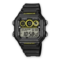 AE-1300WH-1AVEF CASIO Collection
