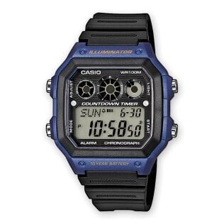 AE-1300WH-2AVEF CASIO Collection