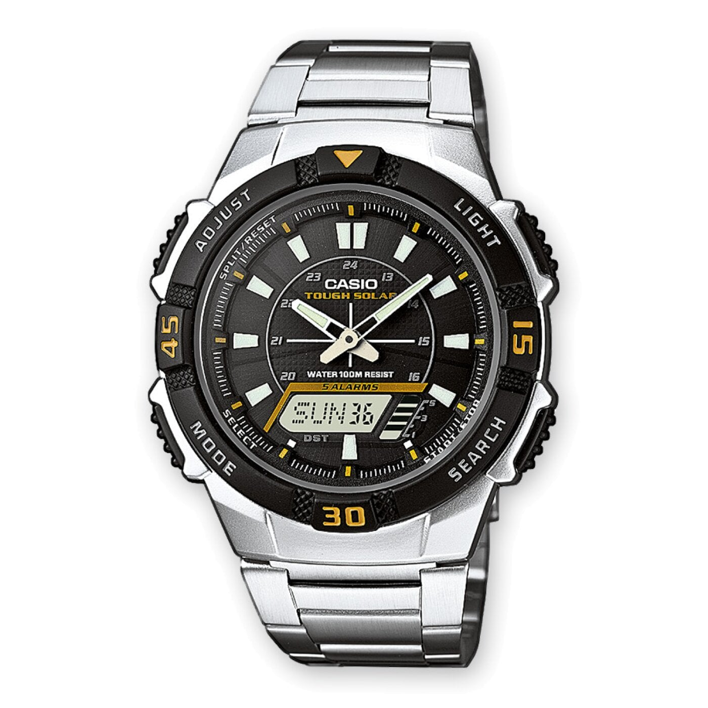 AQ-S800WD-1EVEF CASIO Collection