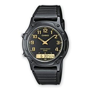 AW-49H-1BVEF CASIO Collection