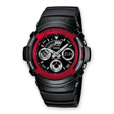 AW-591-4AER G-SHOCK Classic