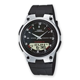 AW-80-1AVES CASIO Collection