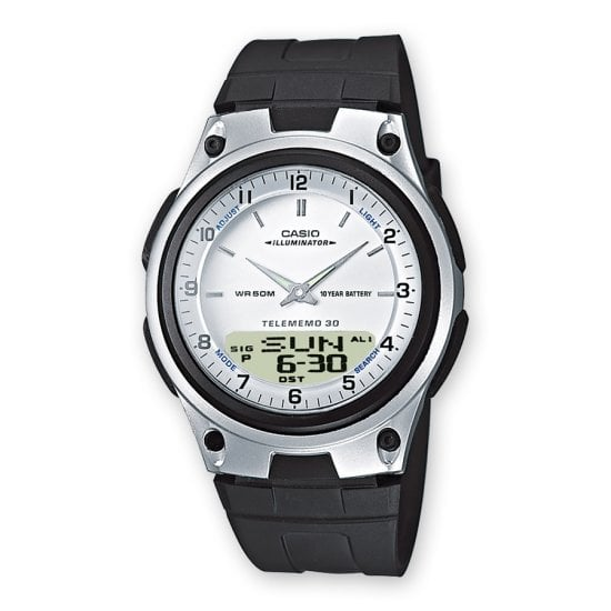 CASIO Collection AW-80-7AVES