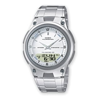 AW-80D-7AVES CASIO Collection