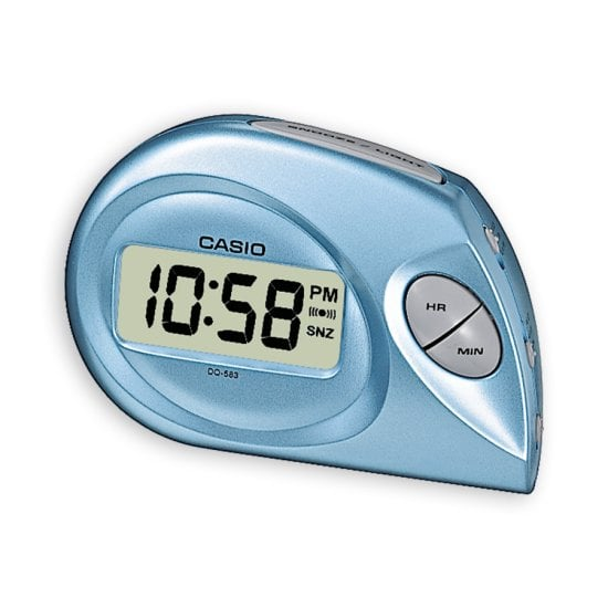 CASIO Wake up Timer DQ-583-2EF