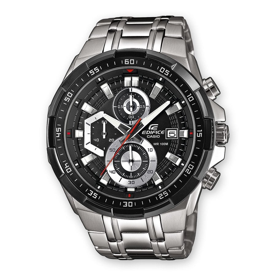 1abef5c27473 EFR-539D-1AVUEF EDIFICE Classic Collection