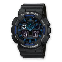 Color Black - GA-100-1A2ER