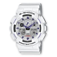 Color White - GA-100A-7AER