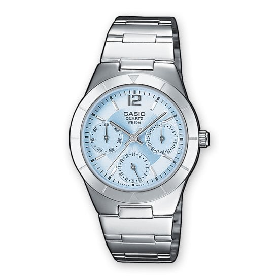 CASIO Collection LTP-2069D-2AVEF