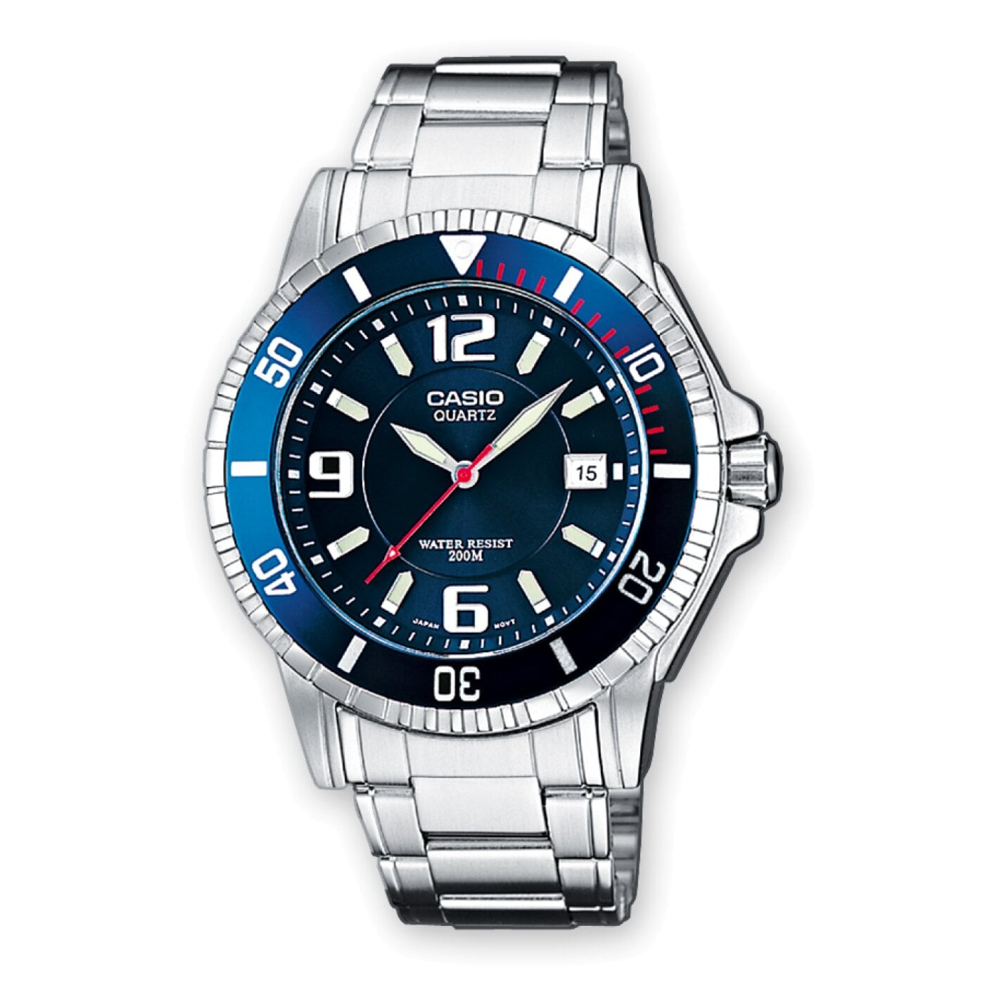 MTD-1053D-2AVES CASIO Collection