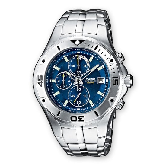 CASIO Collection MTD-1057D-2AVES