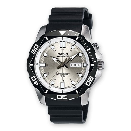 CASIO Collection MTD-1080-7AVEF