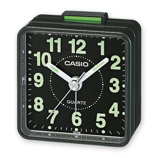 CASIO Wake up Timer TQ-140-1EF