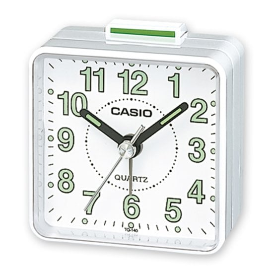 CASIO Wake up Timer TQ-140-7EF