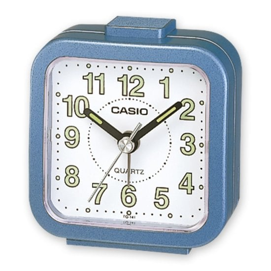 CASIO Wake up Timer TQ-141-2EF
