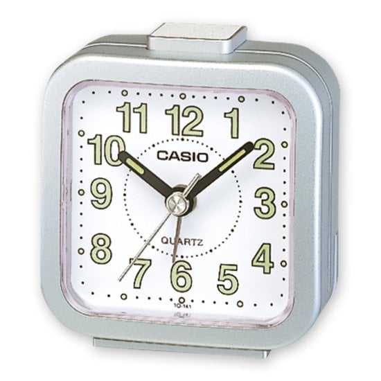 CASIO Wake up Timer TQ-141-8EF