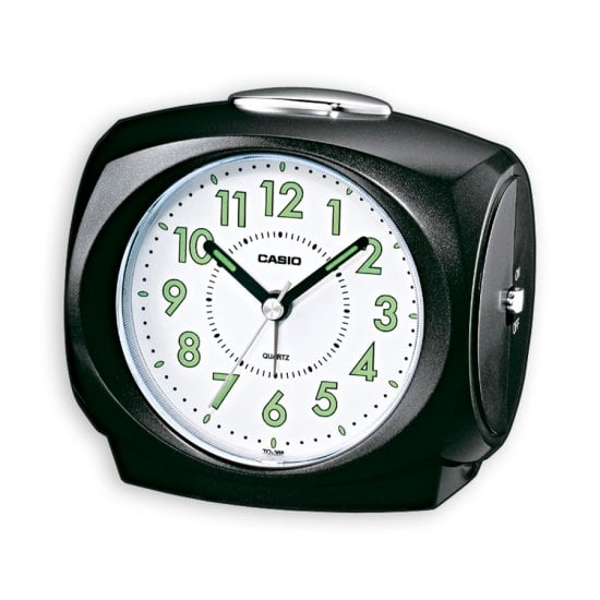 CASIO Wake up Timer TQ-368-1EF