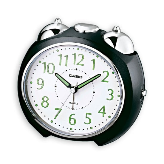 CASIO Wake up Timer TQ-369-1EF
