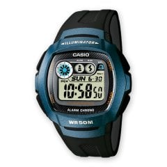 W-210-1BVES CASIO Collection