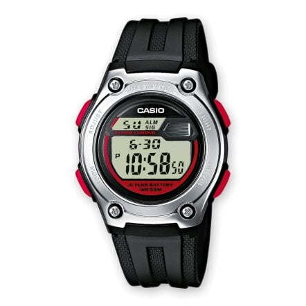 W-211-1BVES CASIO Collection