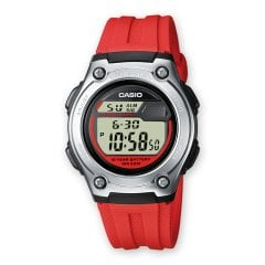 W-211-4AVES CASIO Collection