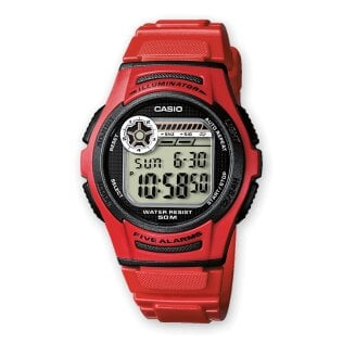W-213-4AVES CASIO Collection