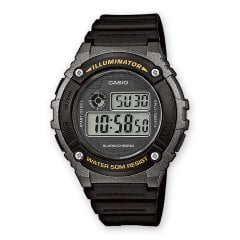 W-216H-1BVEF CASIO Collection