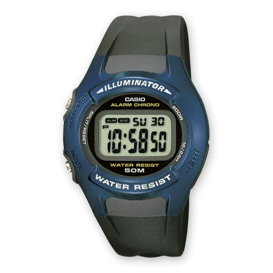 CASIO Collection W-43H-1AVES
