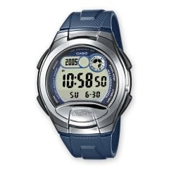 W-752-2AVES CASIO Collection