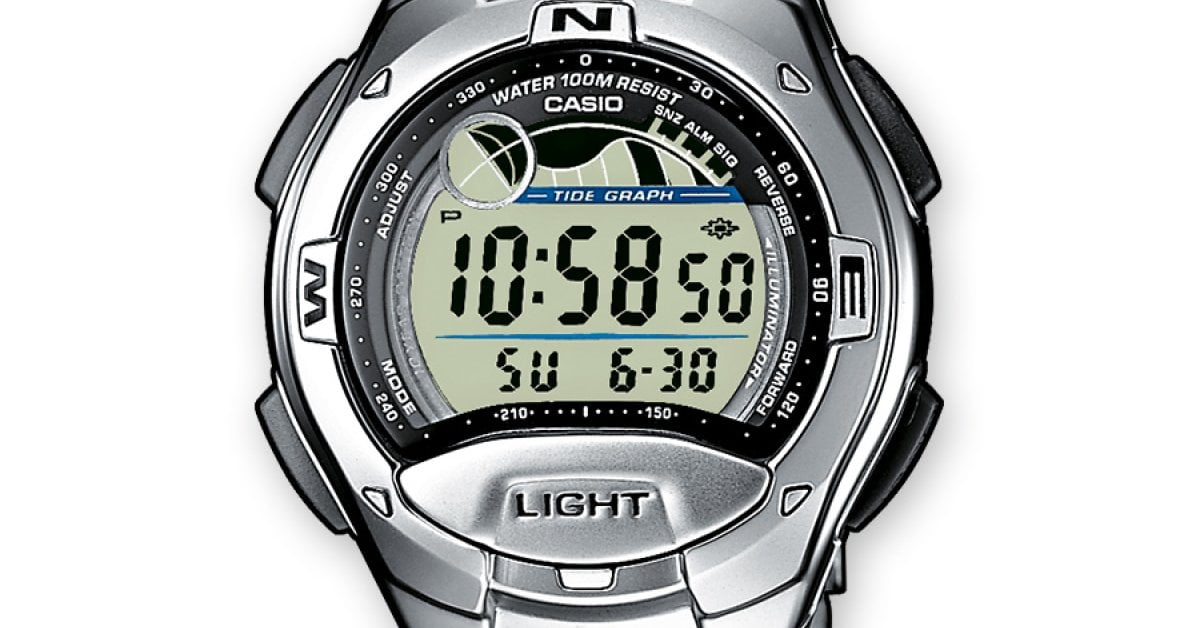 W 753 1AVES   CASIO Collection   Montres   Produits   CASIO