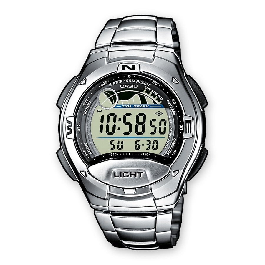 9114274f64f7 W-753D-1AVES CASIO Collection
