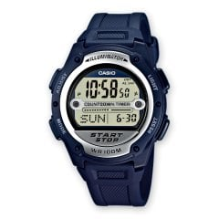 W-756-2AVES CASIO Collection