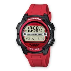 W-756-4AVES CASIO Collection