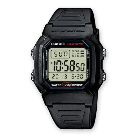 W-800H-1AVES CASIO Collection